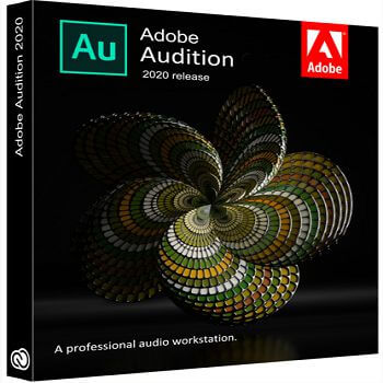 Adobe Audition CC 2021 Crack v14.1.0.43 {Pre-Activated ISO} Latest Free