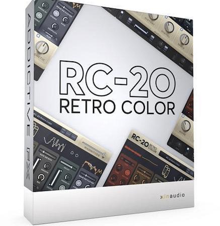 Rc 20 Retro Color Crack v1.1.1.2 (Win) Download (Verified Version)