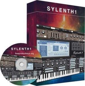Sylenth1 Crack Full For Windows+Mac Latest 2021 Free Download