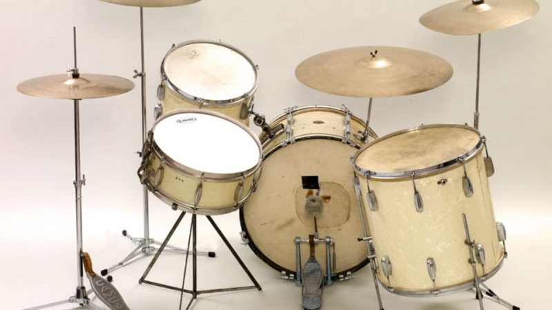 Abbey Road Vintage Drummer (Kontakt) With Crack Latest 2021