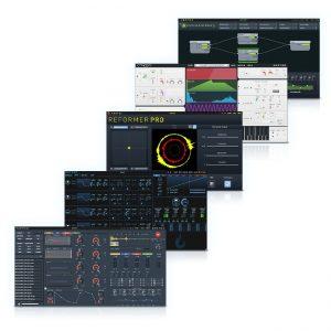 Krotos Everything Bundle Audio Plugin 1.1.0 Crack + (Mac & Win) Latest
