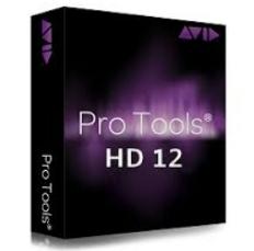 Pro Tools HD Crack v12.5.0 {Win & Mac} Free Download