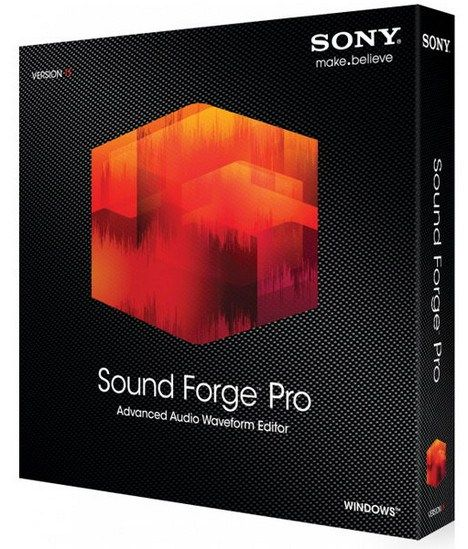 Sound Forge Pro 14.0.0.112 With Crack Latest 2021
